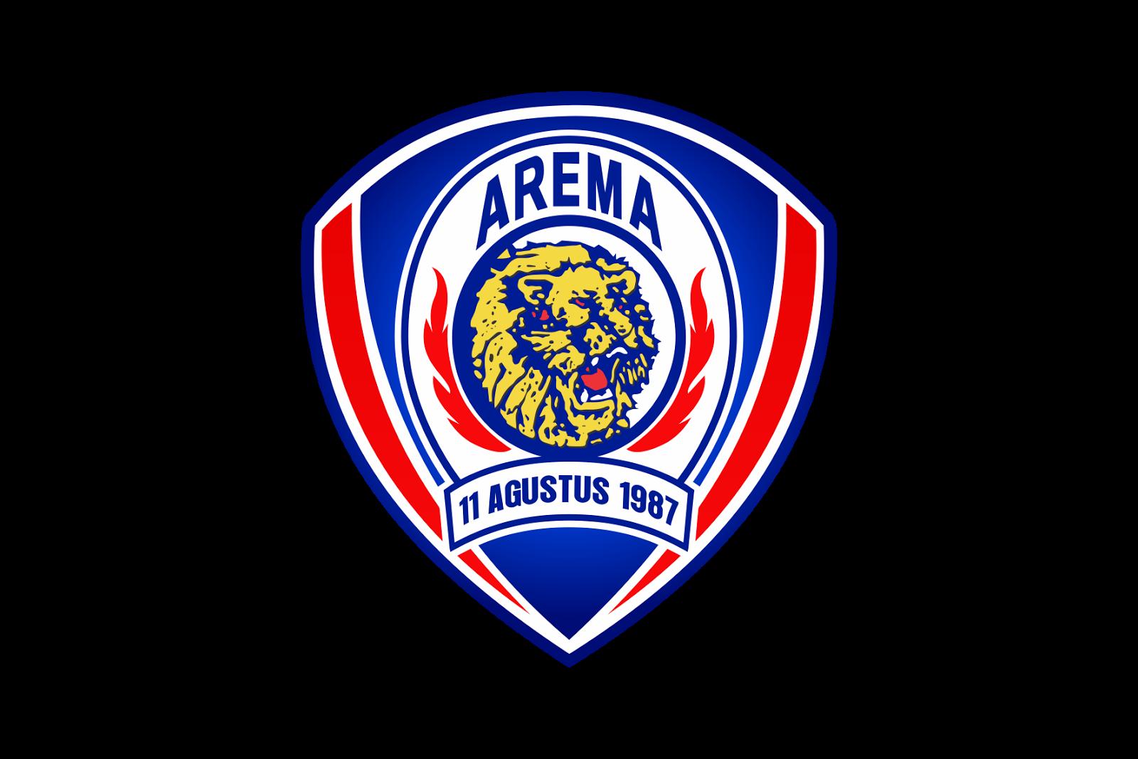 Logo Arema Cronous Fc
