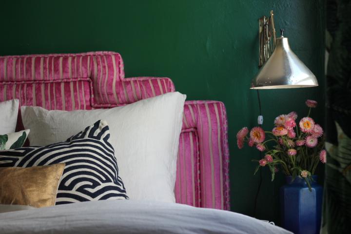 Lulu Belle Design Pink
