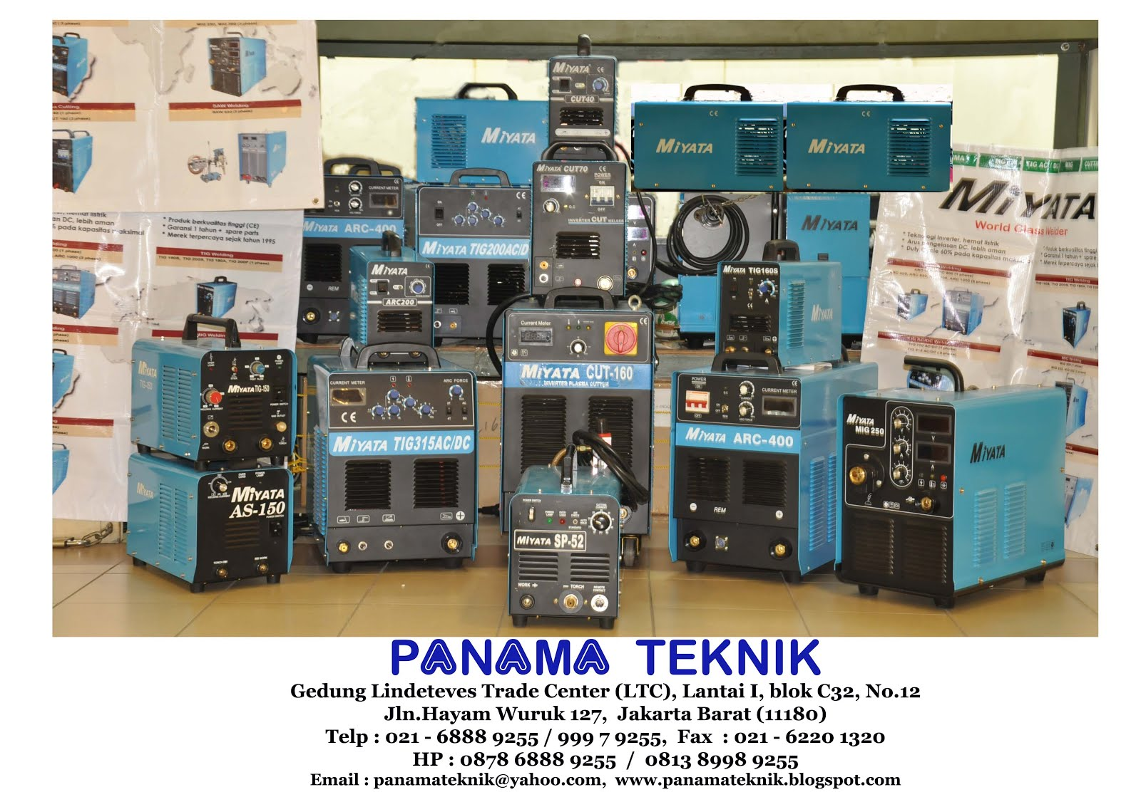 Panama Teknik