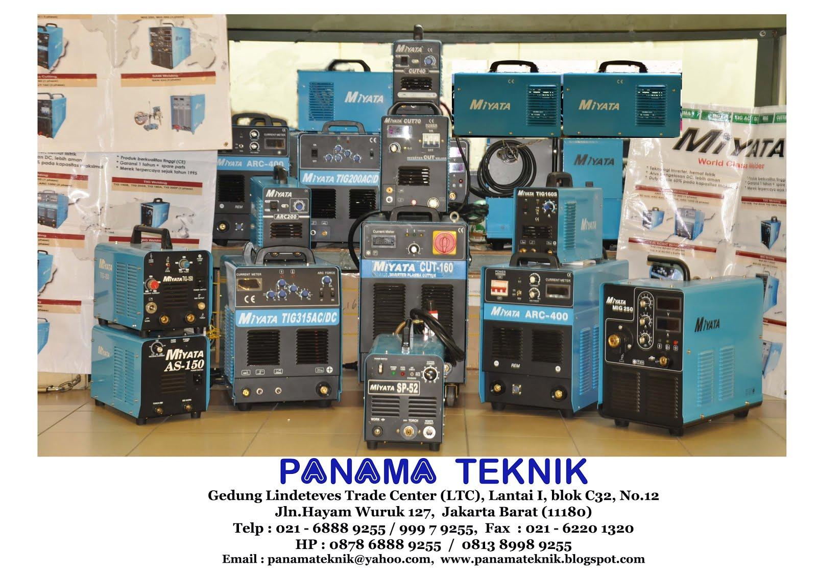 Panama Teknik