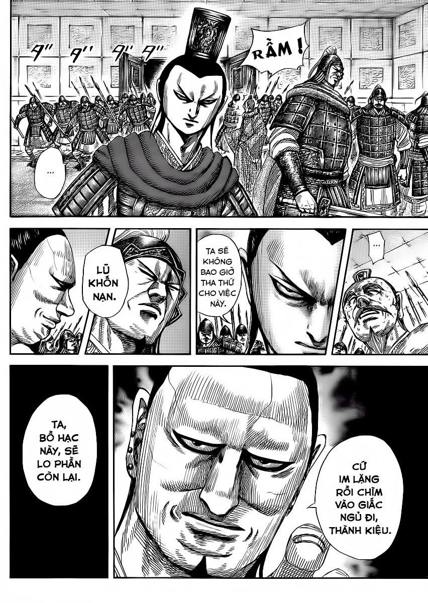 Kingdom – Vương Giả Thiên Hạ (Tổng Hợp) chap 371 page 15 - IZTruyenTranh.com