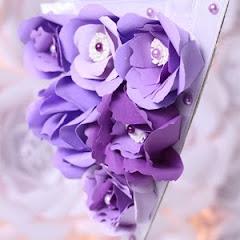 Rózsa nyakék