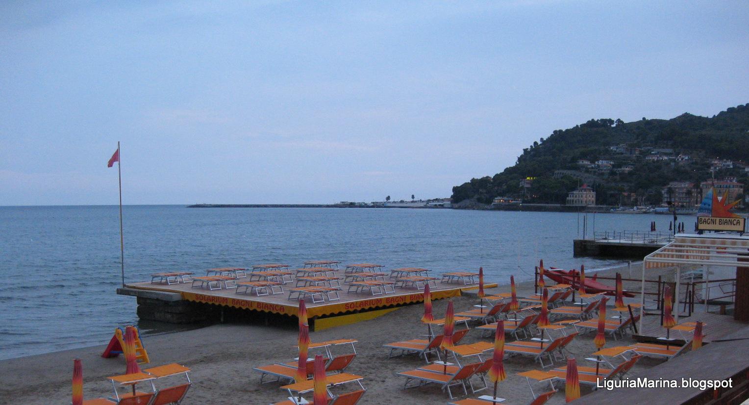 Liguriamarina diano marina