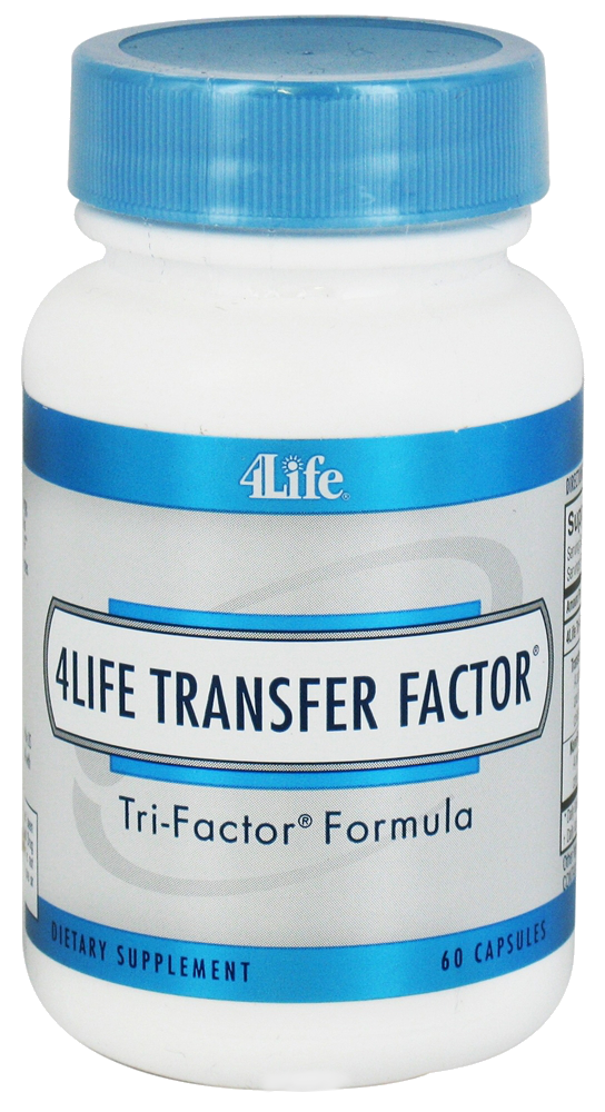 Transfer Factor Formula Advance
