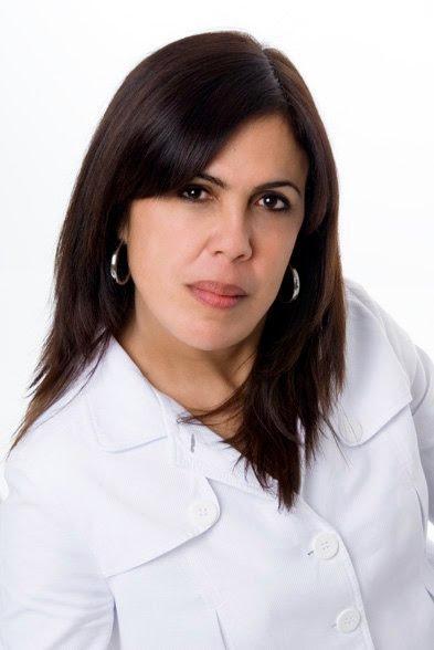 Drª Amélia Duarte (nutricionista)