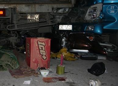 Tai nạn nghiêm trọng hai phụ nữ tử vong ,thế giới lốp, lop xe, lốp xe ô tô, giá lốp, gia lop