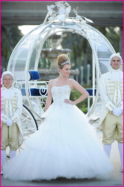 best wedding ideas limited edition disney fairytale weddings by