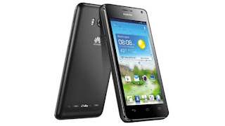 Why You Might Want the Huawei Ascend G330...
