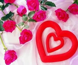 Sms Ucapan Valentine Romantis 2014