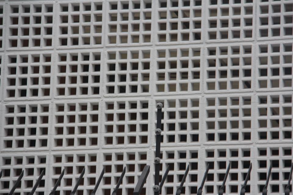 Famosos Elementos vazados em concreto pré moldado direto da fábrica  PX94