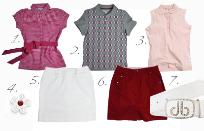 The Fashion Caddy Blog Tips On How To Wear Red And Pink