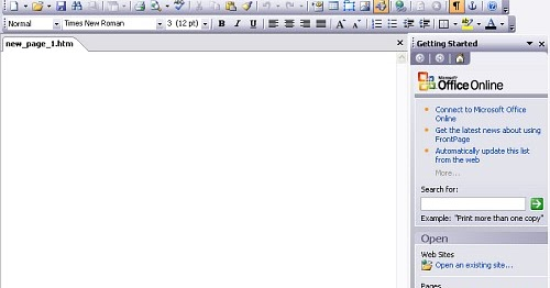 download front page 2003 full version free