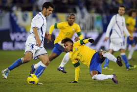 HASIL SKOR VIDEO BOSNIA VS BRASIL 2-1 YOUTUBE