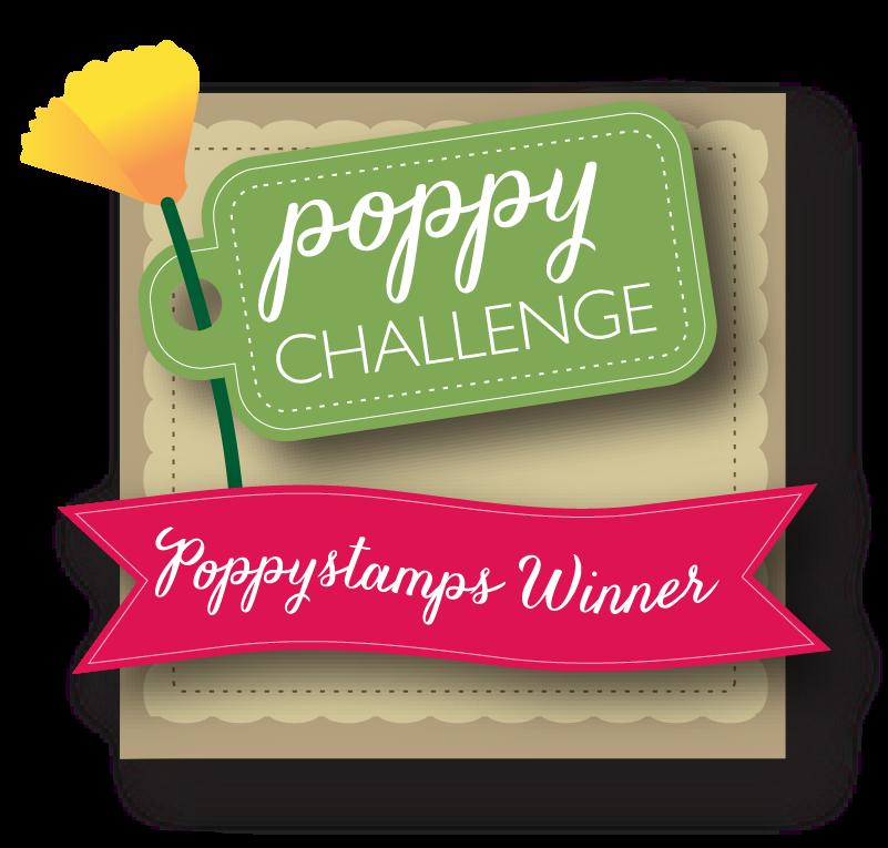 Poppy Stamps 2017