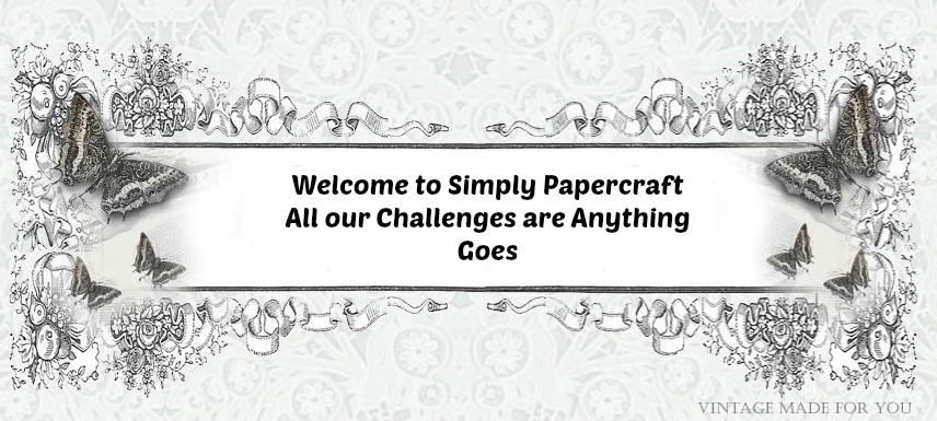 Simply Papercraft