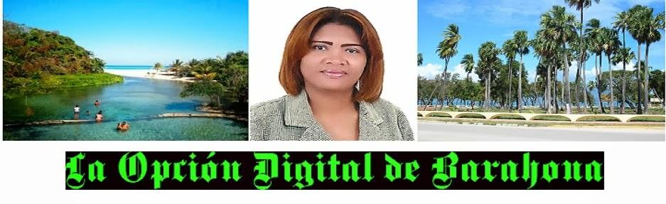 La Opción Digital de Barahona