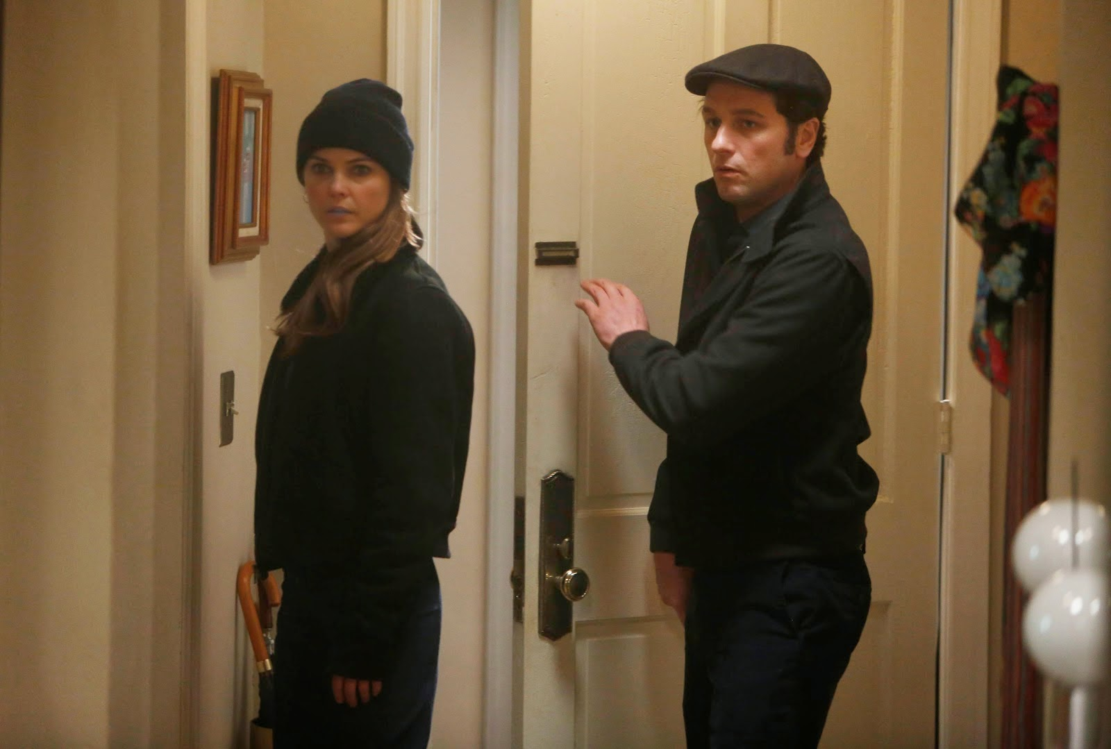 The Americans - 2.11 - Stealth - Preview