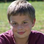 Josiah, age 12