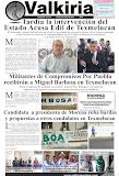 El Semanario impreso
