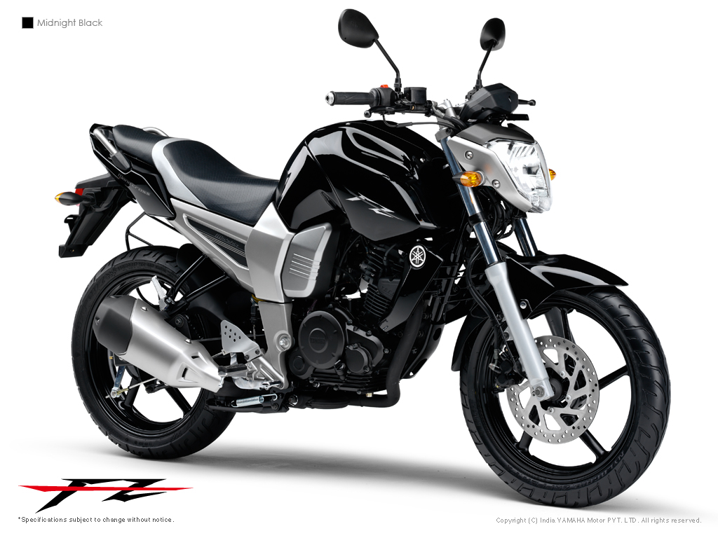 Auto Review: Yamaha FZ16