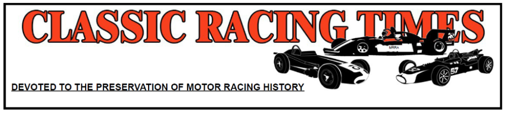 Classic Racing Times