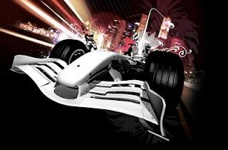 Inilah Fungsi tombol pada setir mobil F1