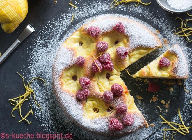 Torta Nua Traumhafter Italienischer Ricottacreme Kuchen S Kuche