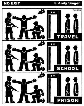 school prison