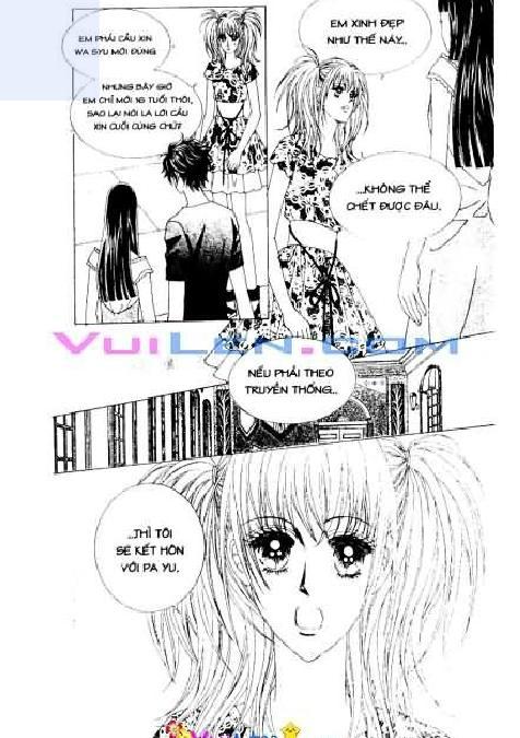 Công chúa của tôi Chapter 9 - Trang 63