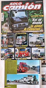 Biniali 2013 en la Solo Camión