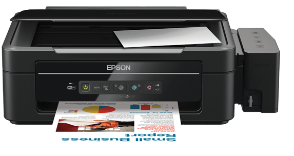 Epson L355 Driver Download