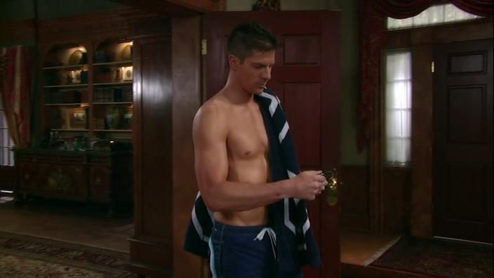 hot gay muscle actors