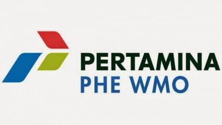 Logo Pertamina Hulu Energi WMO