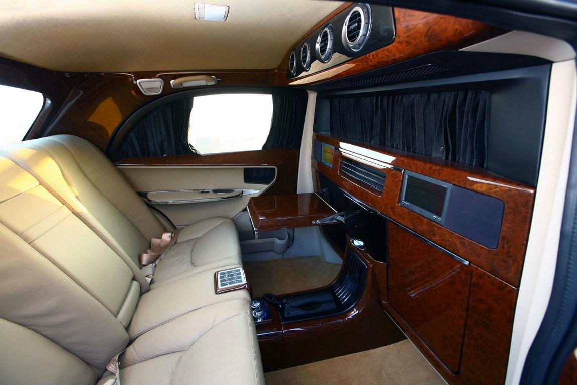 Kazim Mirzas Blog Ambassador Car With A TWIST