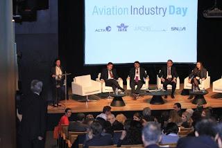Dia 20 de agosto em Brasília acontece o 2º Aviation Day