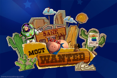 Toy Story Smash It Disney iPhone mobile game review Pixar
