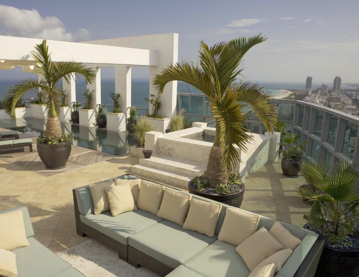 Immobilier acheter investir et louer - Appartement de luxe miami beach m butler ...