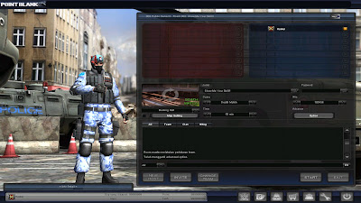 Free Download Acid Pol Camo Cloth & Gloves For PB Offline