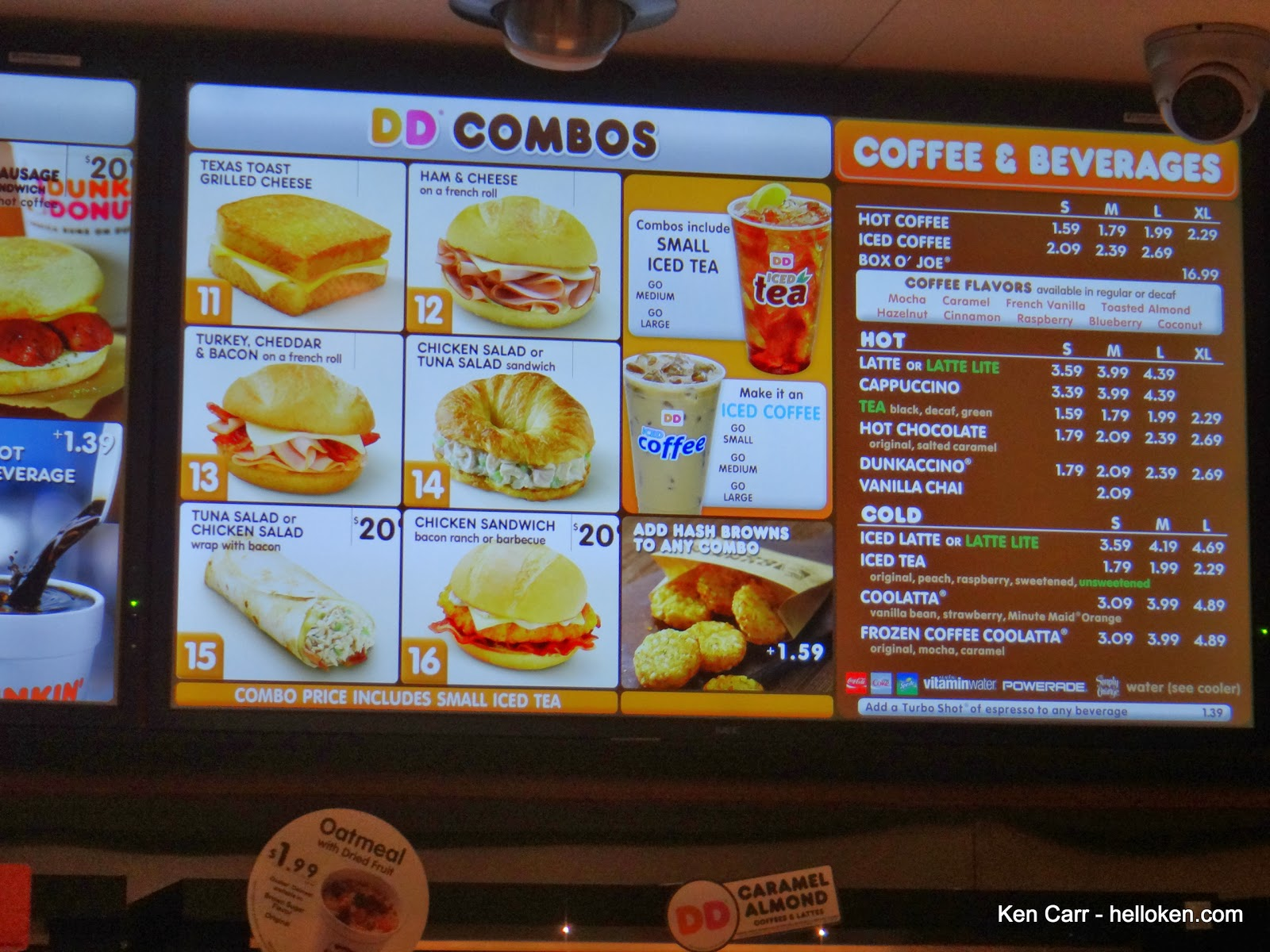 dunkin donuts fixed cost 307 reviews of duck donuts lucky that we were here during a non busy time toughest part is parking, because it seems people park here and walk the boardwalk a little confusing to order in one building on the left and pickup in another on the.