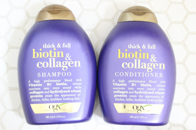 The Best Drugstore Shampoo Amp Conditioner Ogx A Little