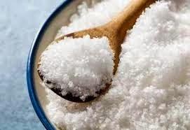 Cara menghilangkan komedo dengan garam dapur
