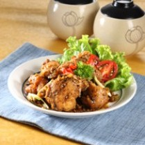 Resep Masakan Ayam Tumis Merica Hitam