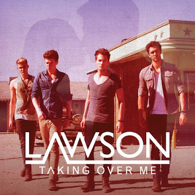 Photo Lawson - Taking Over Me Picture & Image