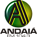 Ouvir a Rádio Andaiá FM 104,3 de Santo Antônio de Jesus - Rádio Online