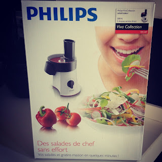 philips salad maker