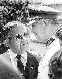CHILE / 75 torturadores y asesinos de la dictadura militar de Pinochet fueron condenados