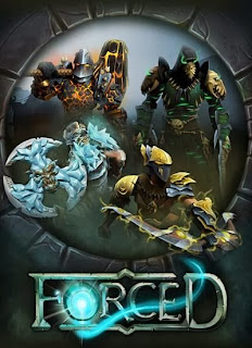 FORCED Early Access