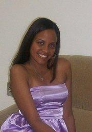 Cilia Santos