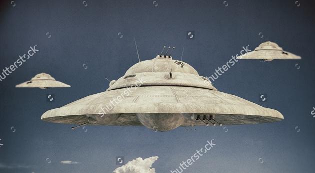 ΕΓΓΡΑΦΟ ΤΗΣ CIA ΑΝΑΦΕΡΕΙ ΘΕΑΣΗ UFO ΣΤΗΝ ΕΛΛΑΔΑ!