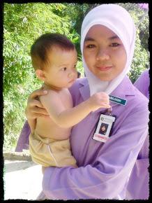 aku budak nurse